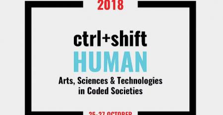 ctrl-shift-HUMAN